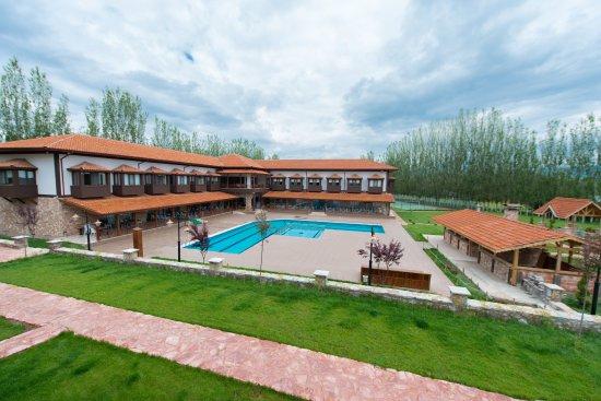 Golkoy Yasam Resort