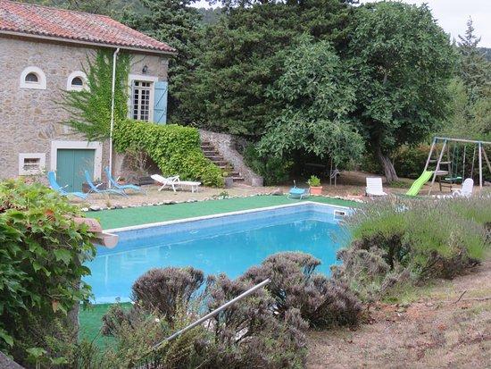 Ladern-sur-Lauquet Photo