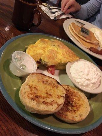 Delavan, WI: Elizabeth's Cafe