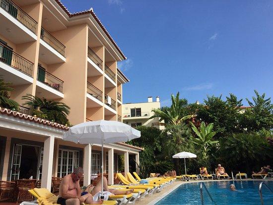 Hotel Albergaria Dias ภาพถ่าย