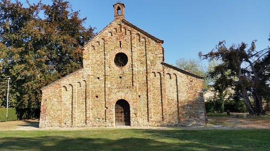 Viguzzolo, อิตาลี: Pieve di Santa Maria