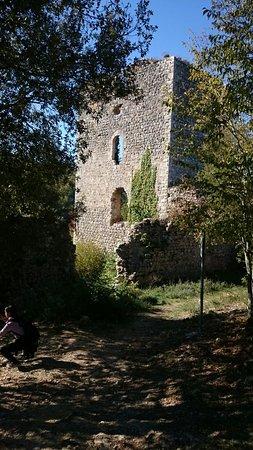 Castel San Gimignano, Italie : Castelvecchio