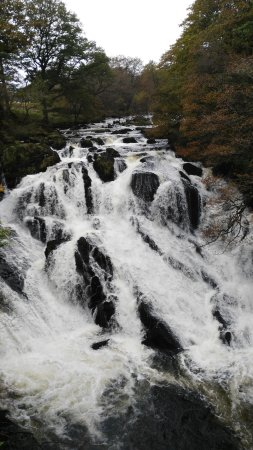 Betws-y-Coed, UK: Fantastic day out