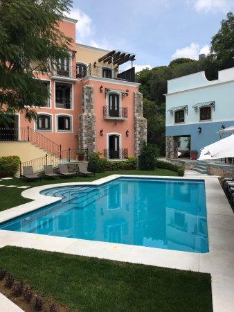 Villa Maria Cristina : photo1.jpg