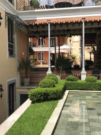 Villa Maria Cristina : photo2.jpg