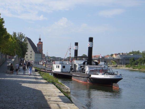 Donau-Schiffahrts-Museum