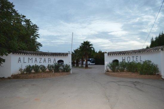 Hotel Rural Almazara Restaurant