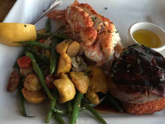 Cardiff-by-the-Sea, แคลิฟอร์เนีย: Pacific Coast Grill