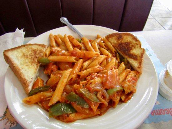 Seminole, FL: Lunch