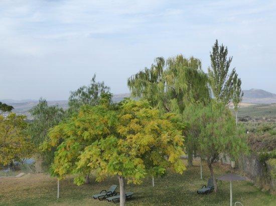 Alcala del Valle Photo
