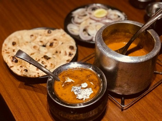 Great ambiece and homely food