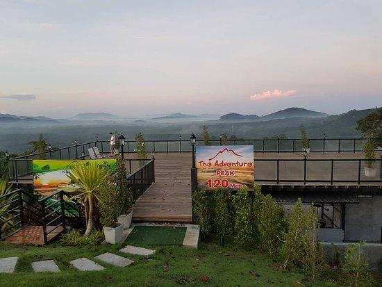 Takua Thung District, Tajlandia: ดิ แอดเวนเจอร์ เมาน์เท่น คลับ