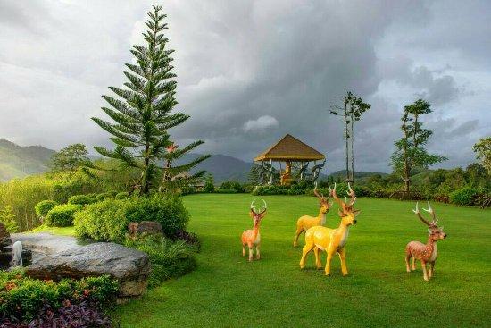 Takua Thung District, Thaïlande : ดิ แอดเวนเจอร์ เมาน์เท่น คลับ