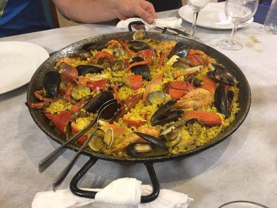 Sant Jaume d'Enveja, Spania: photo0.jpg