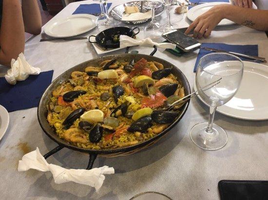 Sant Jaume d'Enveja, Spania: photo2.jpg