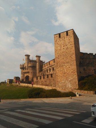 Ponferrada, Spanje: IMG_20171015_153413_large.jpg