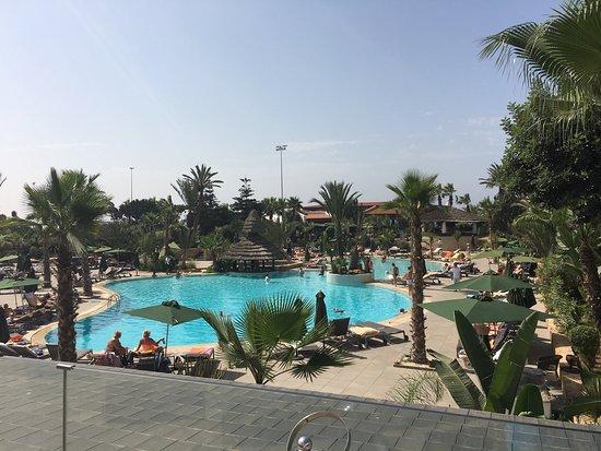 Hotel Riu Tikida Beach Reviews