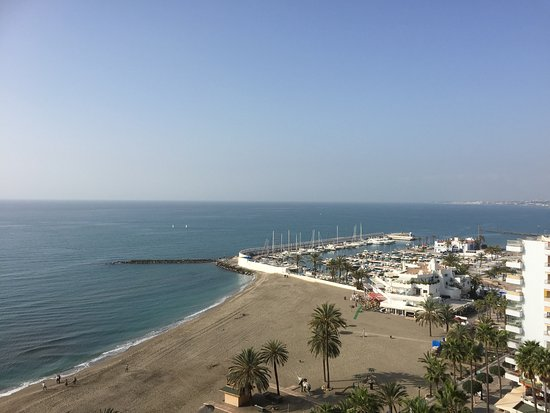 Apartamentos mediterraneo apartment reviews price comparison marbella spain tripadvisor - Tripadvisor apartamentos ...