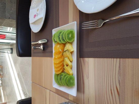 Hotel & Restaurant Skipass: 20171014_094146_large.jpg