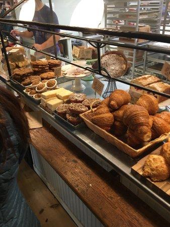 South Portland, ME: Scratch Baking Co.