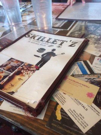 Fremont, CA: Skillet'z
