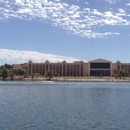 BlueWater Resort and Casino: photo1.jpg