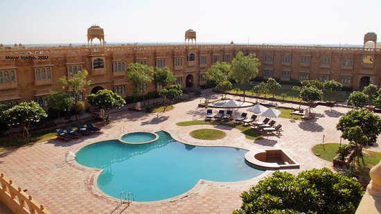 Desert Tulip Hotel Resort Updated 2018 Reviews Price Comparison Jaisalmer India