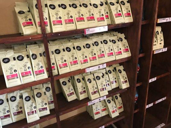 Beaver Creek Coffee Farm: coffe for sale