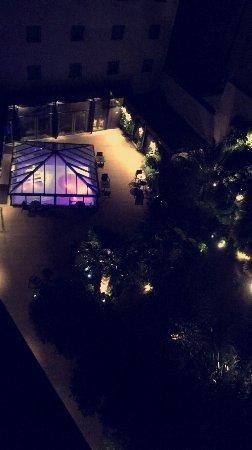 Hotel Oceania Paris Porte de Versailles : photo0.jpg