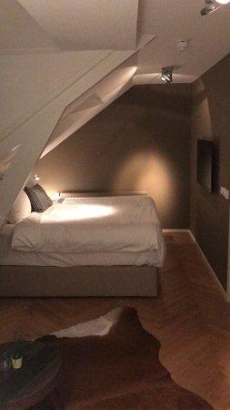 Nes, Países Bajos: Van Heeckeren Hotel