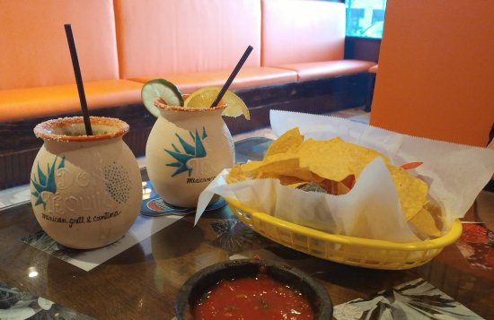 Monument, CO: Don Tequila Mexican Grill and Cantina
