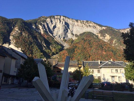 Picture of hotel des alpes le bourg d 39 oisans for Hotels 2 alpes