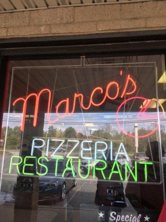 Middletown, Nova York: Marco'S Pizza