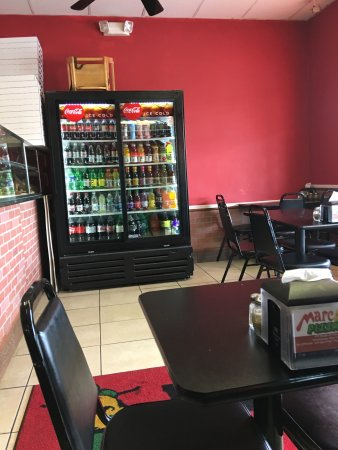 Middletown, NY: Marco'S Pizza