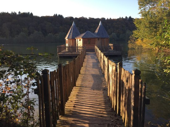 Picture of les cabanes des grands lacs vesoul tripadvisor - Cabanes des grands lacs ...