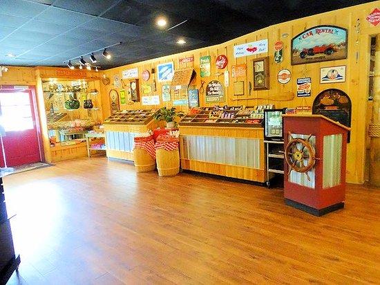 Gastonia, Carolina del Norte: inside