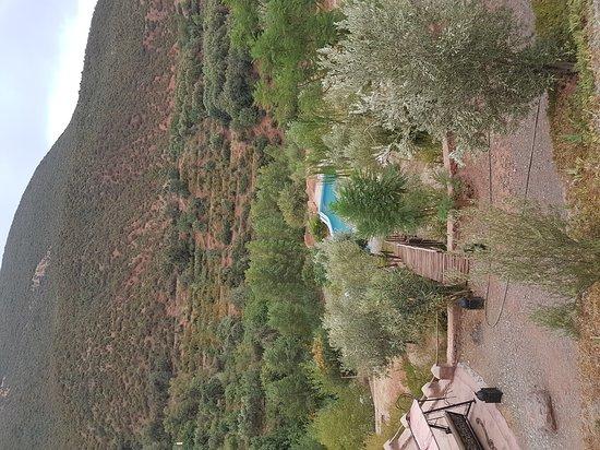 Ouirgane, Marruecos: Kabah Africa...ein Traum Ort auch für Familien