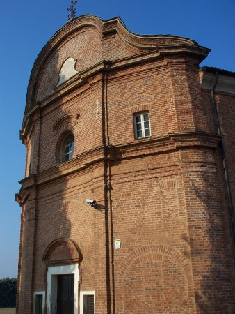 Volvera, อิตาลี: facciata