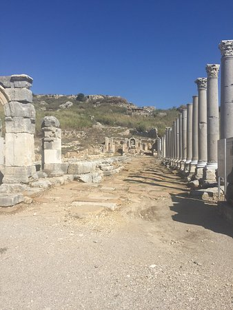 Turkey Explorer Archaeological & Cultural Trips: photo0.jpg