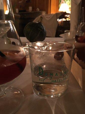 Picture of domaine du chatelard restaurant angouleme tripadvisor - Le domaine du chatelard ...