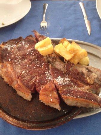El Tiemblo, Spanien: photo0.jpg