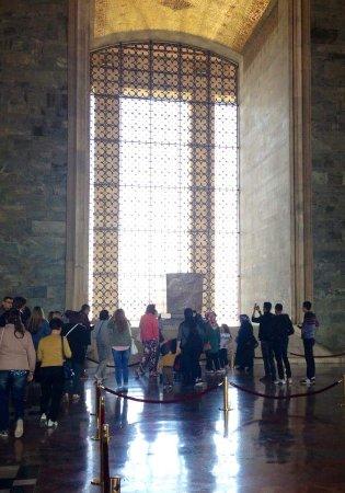 Le mausolée Anitkabir : FB_IMG_1508063684779_large.jpg