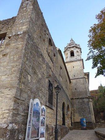 Convento de Canos Santos