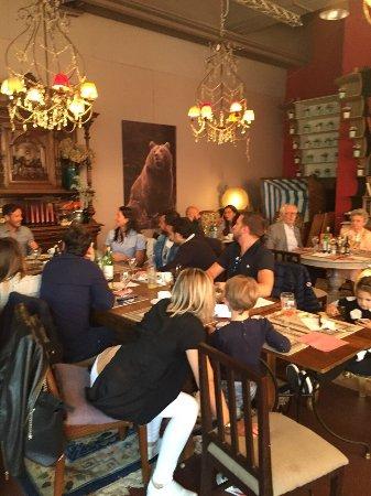 20170827 111943 photo de come la maison italian beautyfood luxembourg tripadvisor - Come a la maison ...