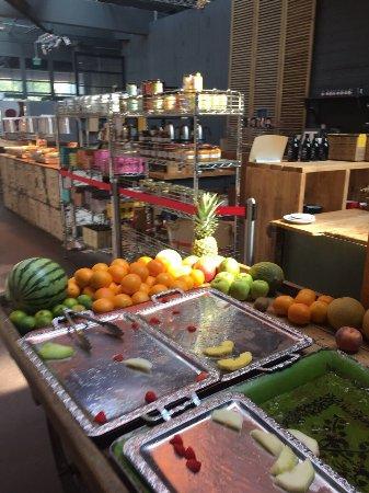 Photo de come la maison italian beautyfood luxembourg tripadvisor - Come a la maison ...