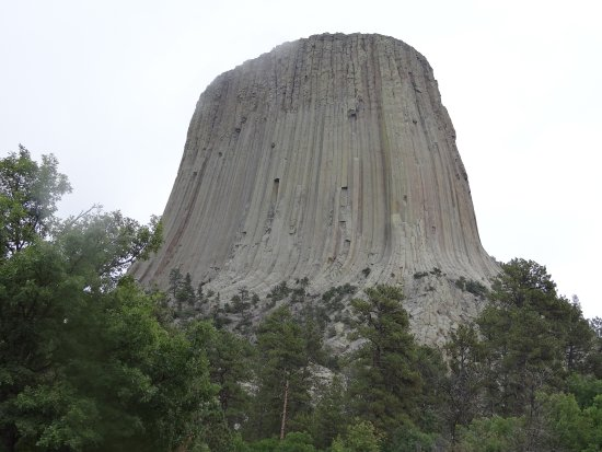 Devils Tower Picture