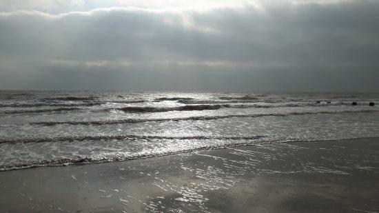 Bridlington North Beach Photo