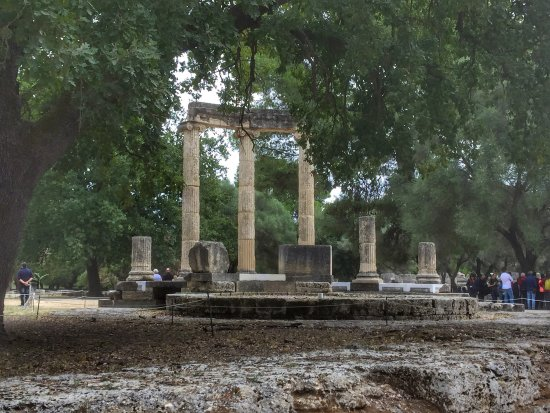 Ancient Olympia: photo5.jpg