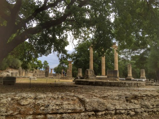 Ancient Olympia: photo6.jpg