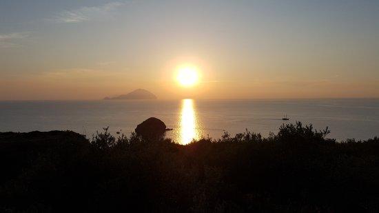 Bilde fra Santa Marina Salina